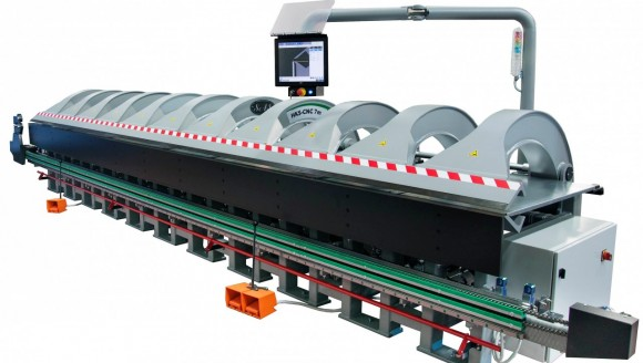 New product line of hydraulic bending machine